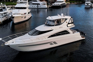 55' Marquis 55 Ls 2007