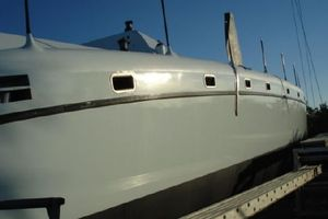 60' Catamaran  1999