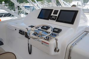 is a Cabo 44 Hardtop Express Yacht For Sale in Fort Lauderdale--25