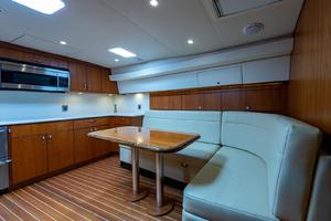 is a Cabo 44 Hardtop Express Yacht For Sale in Fort Lauderdale--40