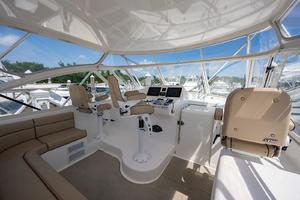 is a Cabo 44 Hardtop Express Yacht For Sale in Fort Lauderdale--20