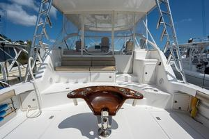 is a Cabo 44 Hardtop Express Yacht For Sale in Fort Lauderdale--9