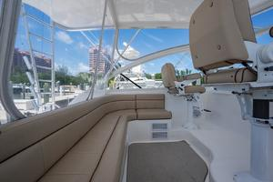 is a Cabo 44 Hardtop Express Yacht For Sale in Fort Lauderdale--26