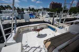 is a Cabo 44 Hardtop Express Yacht For Sale in Fort Lauderdale--7