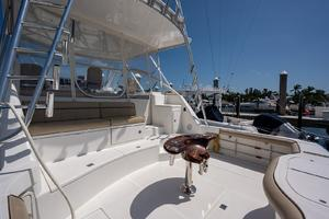 is a Cabo 44 Hardtop Express Yacht For Sale in Fort Lauderdale--11