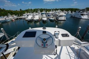 is a Cabo 44 Hardtop Express Yacht For Sale in Fort Lauderdale--42