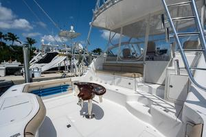 is a Cabo 44 Hardtop Express Yacht For Sale in Fort Lauderdale--8