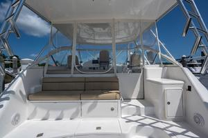 is a Cabo 44 Hardtop Express Yacht For Sale in Fort Lauderdale--12