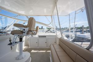 is a Cabo 44 Hardtop Express Yacht For Sale in Fort Lauderdale--27