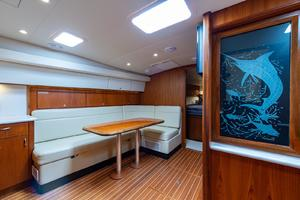 is a Cabo 44 Hardtop Express Yacht For Sale in Fort Lauderdale--37