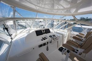 is a Cabo 44 Hardtop Express Yacht For Sale in Fort Lauderdale--21