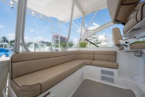 is a Cabo 44 Hardtop Express Yacht For Sale in Fort Lauderdale--29