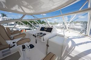 is a Cabo 44 Hardtop Express Yacht For Sale in Fort Lauderdale--24