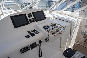 is a Cabo 44 Hardtop Express Yacht For Sale in Fort Lauderdale--23