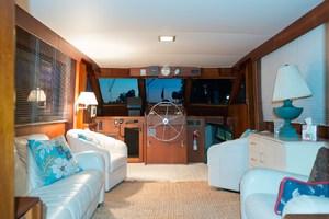 53' Hatteras Motor Yacht 1979