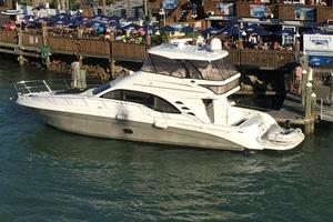 58' Sea Ray  2006