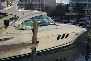 48' Sea Ray 48 Sundancer 2007