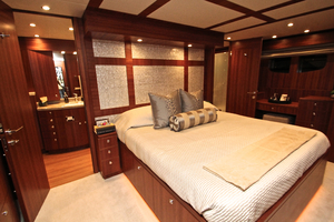 SCORPIO 76ft Hargrave Yacht For Sale