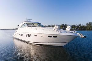 54' Sea Ray 540 Sundancer 2012