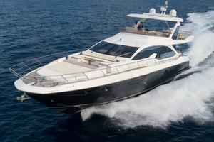 72' Azimut 72 Flybridge - Factory Owned 2016
