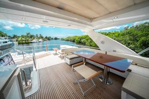 72' Azimut 72 Flybridge - Factory Owned 2016 Flybridge