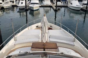 84' Ferretti Yachts 84 Altura 2015