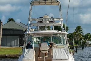 Carribean Soul is a Grady-White Express Yacht For Sale in Palm City--1
