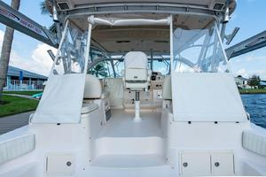 Carribean Soul is a Grady-White Express Yacht For Sale in Palm City--21