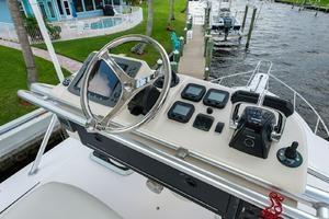 Carribean Soul is a Grady-White Express Yacht For Sale in Palm City--25