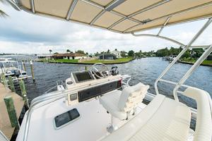Carribean Soul is a Grady-White Express Yacht For Sale in Palm City--24
