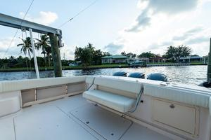 Carribean Soul is a Grady-White Express Yacht For Sale in Palm City--16