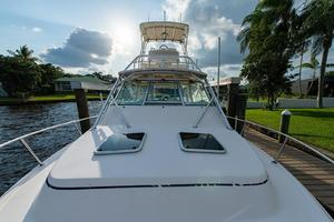 Carribean Soul is a Grady-White Express Yacht For Sale in Palm City--22