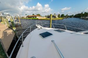 Carribean Soul is a Grady-White Express Yacht For Sale in Palm City--23