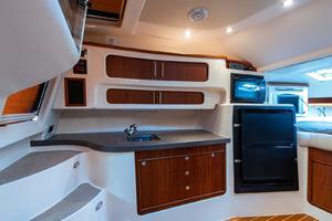 Carribean Soul is a Grady-White Express Yacht For Sale in Palm City--8
