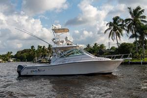 Carribean Soul is a Grady-White Express Yacht For Sale in Palm City--0