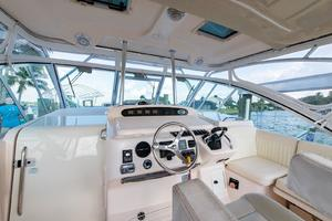Carribean Soul is a Grady-White Express Yacht For Sale in Palm City--14