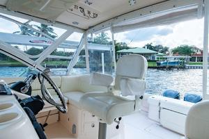 Carribean Soul is a Grady-White Express Yacht For Sale in Palm City--15