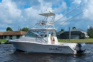 Carribean Soul is a Grady-White Express Yacht For Sale in Palm City--4