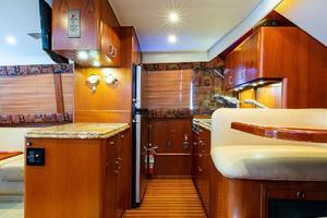 48' Ocean Yachts 48 Super Sport 1992