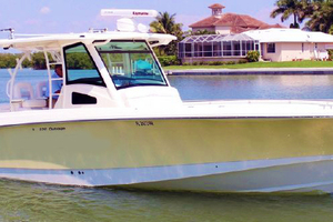 Boston Whaler 37' 370or 2014  Buhler's Day Off
