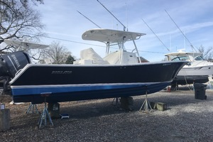 Miss Katie is a Regulator 32FS Yacht For Sale in Hampton--1