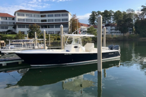 Miss Katie is a Regulator 32FS Yacht For Sale in Hampton--3