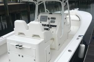 Miss Katie is a Regulator 32FS Yacht For Sale in Hampton--12
