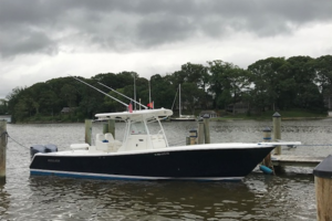 Miss Katie is a Regulator 32FS Yacht For Sale in Hampton--14