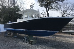 Miss Katie is a Regulator 32FS Yacht For Sale in Hampton--2
