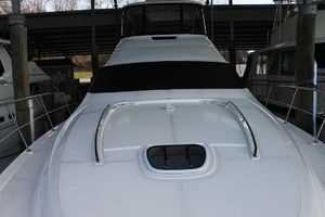 58' Sea Ray 58 Sedan Bridge 2008 Bow
