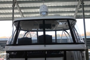 58' Sea Ray 58 Sedan Bridge 2008 Flybridge View