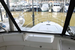 58' Sea Ray 58 Sedan Bridge 2008 View From Flybridge