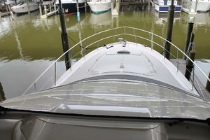 58' Sea Ray 58 Sedan Bridge 2008 Bow View