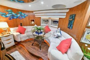 75' Millennium Super Yachts  2001